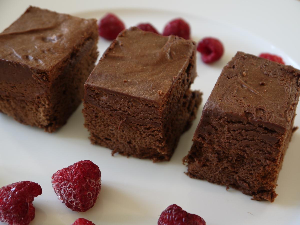 Gâteau Marcel – čokoladni kolač par excellence